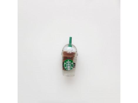 Коктейль Starbucks бежевый