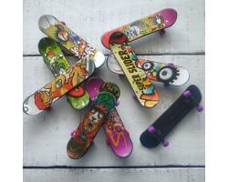 Скейт для кукол