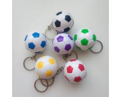 Мяч футбольный 3.5 см