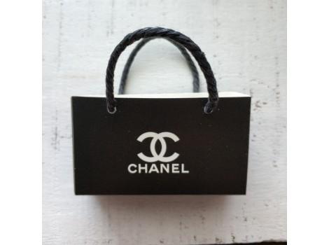 Сумочка Chanel черная