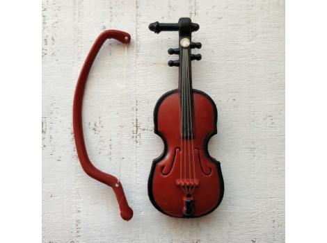 Скрипка для кукол