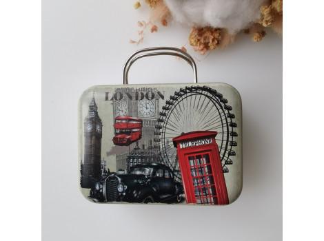 Чемодан London