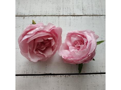 Пион крупный 7 см розовый
