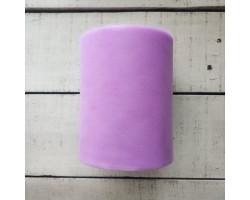 Фатин розово-сиреневый №37