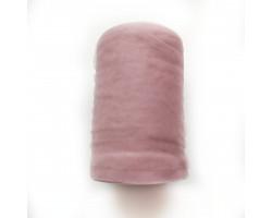 Фатин мягкий какао pink №34