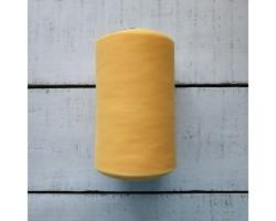 Фатин мягкий желтый №6
