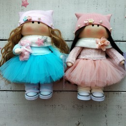 Готовые куклы