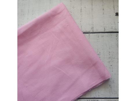 Микровельвет цвет розовый зефир