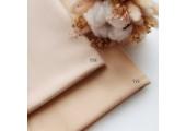 Трикотаж для тела кукол Белый Ангел оттенок 115 персиково-телесный 100*80 см