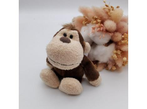 Игрушка Nici обезьянка