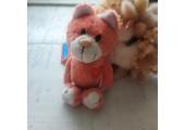 Игрушка Nici котик красно-рыжий