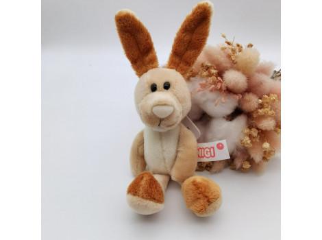Игрушка Nici кролик с рыжими ушами