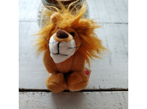 Игрушка Nici львенок