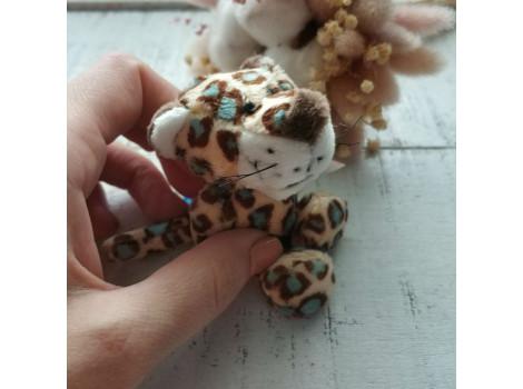 Игрушка Nici леопард