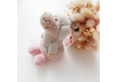 Игрушка Nici овечка в розовом платье
