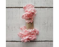 Шебби-лента Baby pink