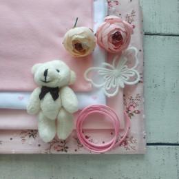 Наборы для пошива кукол, Мастер-классы, Выкройки