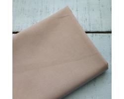 Ткань хлопок для тела кукол 45*55 см загар с розовинкой №306
