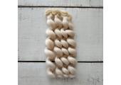 Трессы спиральки платиновый блонд №НТУ60